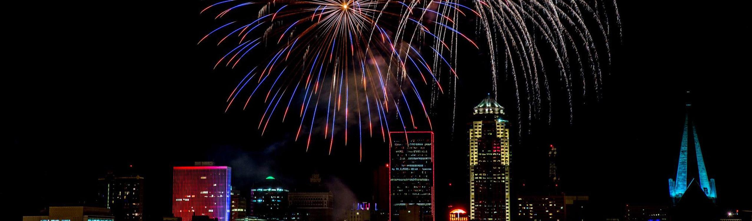pyro fireworks